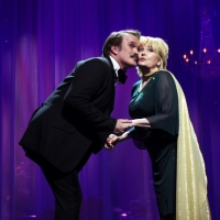 BWW Interview: George Dvorsky 'n' Sally Mayes of PETE 'N' KEELY at Paper Mill Playhou Photo