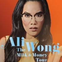ALI WONG: THE MILK & MONEY TOUR Adds Second Show at the Majestic Theatre