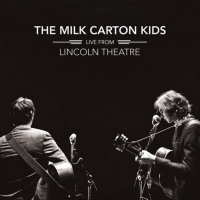 The Milk Carton Kids' 'Live From Lincoln Theatre' Available on Vinyl Jan. 29 Photo