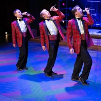 BWW Review: FOREVER PLAID at Musical Theater Heritage Photo