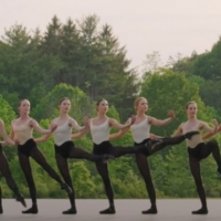 VIDEO: American Ballet Theatre Performs CITY OF WOMEN in Honor of World Ballet Day 2021 Photo