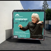 Pacific Symphony Announces SYMPHONY ON THE GO! Photo