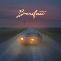 Boniface Releases New Acoustic EP Today Photo
