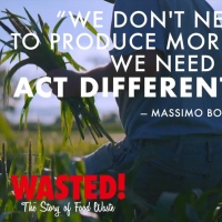 WASTED! THE STORY OF FOOD WASTE to be Presented at Gold Coast International Film Festival