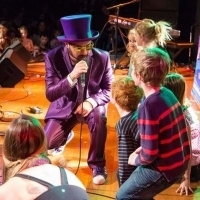 Roswell Cultural Arts Center Announces New Family Concert Series