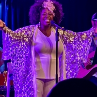 BWW Review: WE'RE BACK. LILLIAS WHITE is a Force of Nature at The Green Room 42 Photo