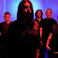 Listen to The Foo Fighters' New Track 'No Son of Mine' Photo