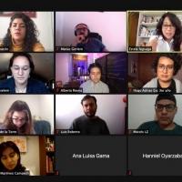 El INBAL Transmitirá La Muestra Teatral De Secundarias En Redes Sociales Por Primera Ocasi Photo