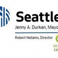 Seattle Joins In National Memorial To Honor Lives Lost To COVID-19 Photo