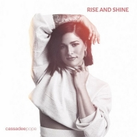 Cassadee Pope Releases Her Acoustic Album RISE AND SHINE Photo