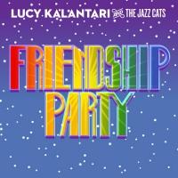 Lucy Kalantari Announces New EP & Drops Single & Video Photo