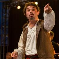 BWW Review: Splendid Voices Fill Rossini's BARBIERE DI SIVIGLIA at Union Avenue Opera Photo