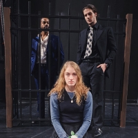 A Contmporary MEASURE FOR MEASURE is Coming to the Patti Strickel Harrison Theatre