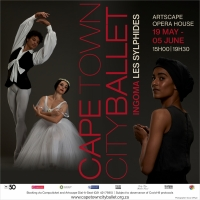South African Premiere of Mthuthuzeli's INGOMA to be Presented by Cape Town City Ballet Photo