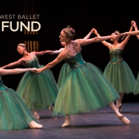 BWW Update: PACIFIC NORTHWEST BALLET RELIEF FUND at McCaw Hall Photo
