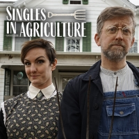 VIDEO: Go Behind the Scenes of Bristol Riverside Theatre's SINGLES AND AGRICULTU Photo