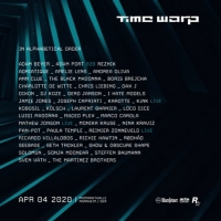 Time Warp Announces Headliners for 2020's Mannheim Edition Photo