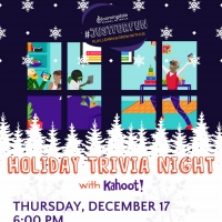Bloomingdale School Of Music to Host Virtual Holiday Trivia Night Photo