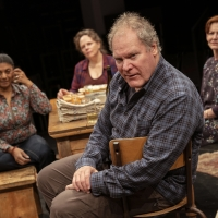 Review Roundup: THE MICHAELS At The Public Theater - Critics Weigh In Photo