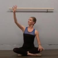 VIDEO: Sarah Jones Teaches a Children's Dance Class For ABT Photo