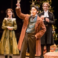 VIDEO: Behind The Scenes of A CHRISTMAS CAROL At The Guthrie Theater Video