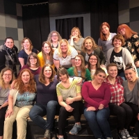 Celebrate Women's History Month with GAL PAL COMEDY FEST