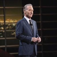 Scoop: Upcoming Guests on REAL TIME WITH BILL MAHER on HBO - Today, February 28, 2020 Photo