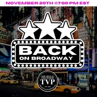 The Virtual Performers Presents BACK ON BROADWAY Photo