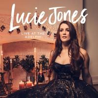 Lucie Jones Announces Debut Album LIVE AT THE ADELPHI Album