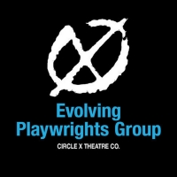 Circle X Theatre Co. Announces 2021/2022 Evolving Playwrights Group Photo