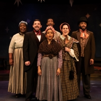 BWW Review: HARRIET TUBMAN AND THE UNDERGROUND RAILROAD at Virginia Rep's Children's Photo