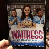 BWW Review: WAITRESS at Robinson Performance Hall Photo