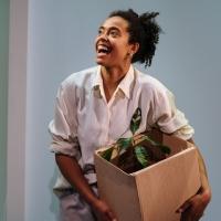 BWW Review: SHEDDING A SKIN, Soho Theatre Photo