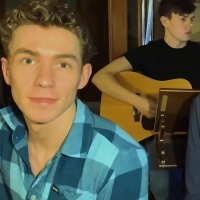 VIDEO: Jeffrey Kringer Sings 'Beautiful City' For Milwaukee Rep's OUR HOME TO YOUR HO Photo