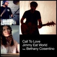 Jimmy Eat WorldReleases Cover Of Crooked Fingers' 'Call To Love'Feat. Bethany Cosentino