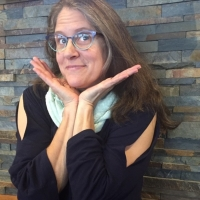 BWW Interview: Karen Johnson-Diamond Talks DIRTY LAUNDRY and the Joys of Improv Photo