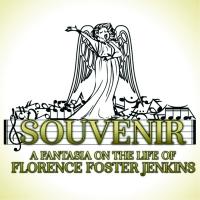 Riverside Center For The Performing Arts Presents SOUVENIR! Photo