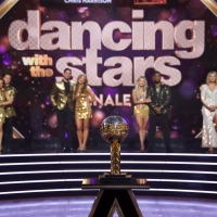 DANCING WITH THE STARS Crowns the Season 28 Champion Photo