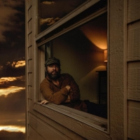 The Black Angels' ALEX MAAS Shares New Single 'American Conquest' Photo