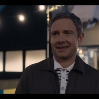 VIDEO: See Martin Freeman in the Trailer for BREEDERS Photo