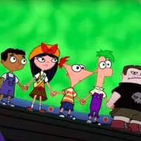 VIDEO: Watch the Trailer for PHINEAS AND FERB THE MOVIE: CANDACE AGAINST THE UNIVERSE Photo