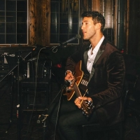 Adam Roberts to Offer Solo NYC Show at Rockwood Music Hall Feb. 29