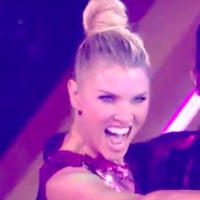 VIDEO: Watch Amanda Kloots' Tango in Her First DANCING WITH THE STARS Performance