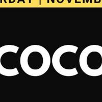 Waukesha Civic Theatre Presents PIX Flix: COCO