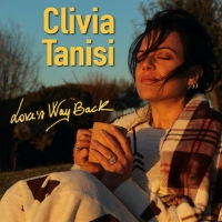 Italian Vocalist Clivia Tanisi Makes her Debut With LOVE'S WAY BACK Photo