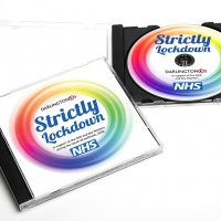 DarlingtonOS to Release 'Strictly Lockdown' CD in Support of the NHS Photo