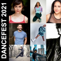 DANCEFEST - a Weekend of Free Dance Classes to Feature Artists From IN THE HEIGHTS, O Photo