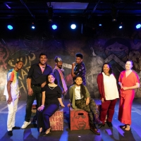 Tickets On Sale for Teatro San Diego's SONGS FOR A NEW WORLD Photo