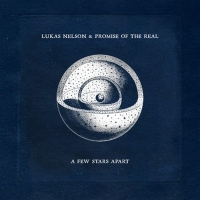 Lukas Nelson & Promise of the Real's New Album 'A Few Stars Apart' Out June 11 Photo