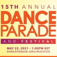 Dance Parade 2021 Announces Grand Marshals Photo